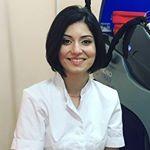 Сулейманова Мадина Саидовна