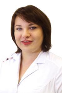 Косметолог Федорищенко Мария Николаевна