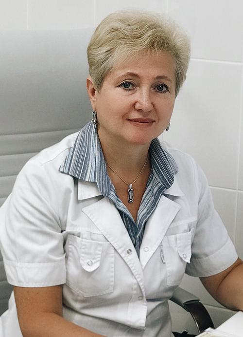 Вершкова Ольга