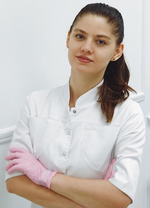 Ксанаева Марияна