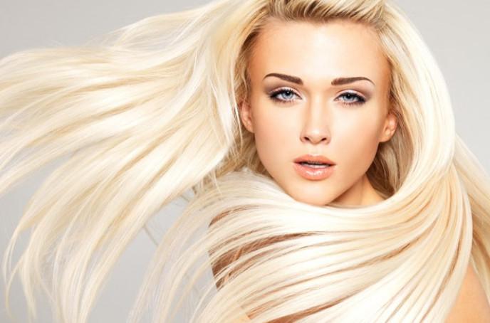 Блондинки правят миром