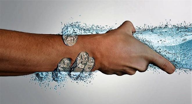 влияние воды на здоровье
