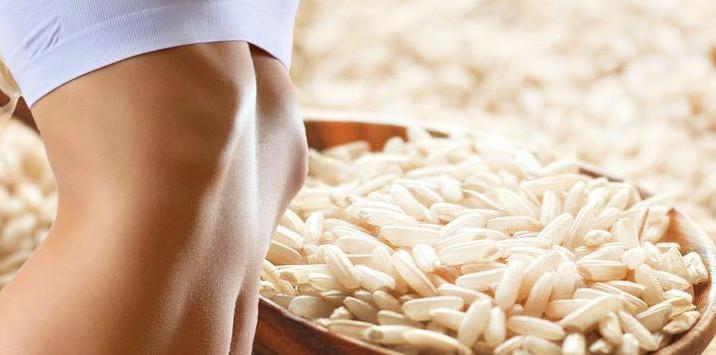 Все О Диете Рисовой. Рисовая диета для похудения