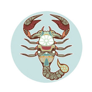 Гороскоп на сегодня для скорпионов