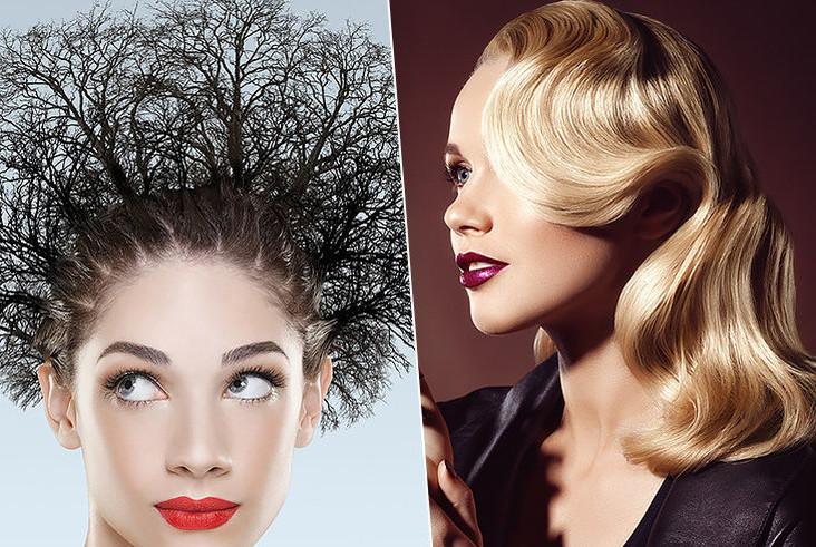 Как вернуть волосам блеск
