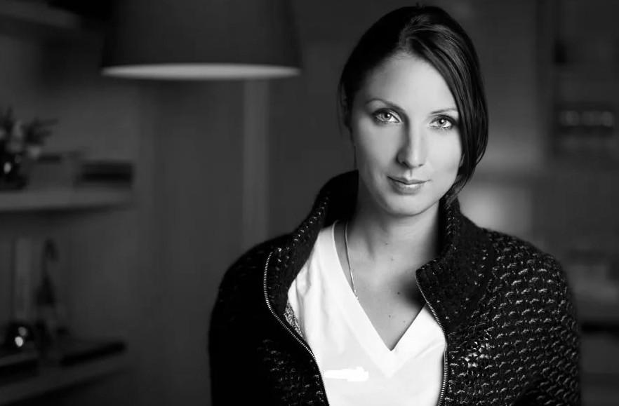Анастасия Мыскина не просто заслуженный мастер спорта
