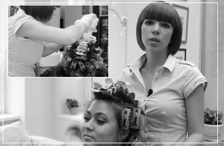 Как ухаживать за волосами после биозавивки?