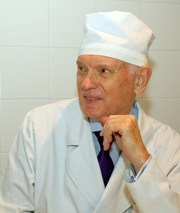 Леонид Павлюченко