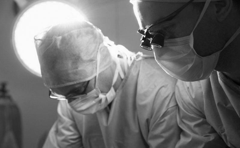 Пластический хирург Отари Гогиберидзе