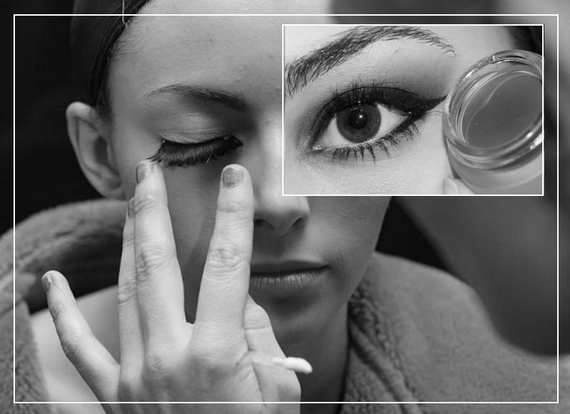 Как добавить выразительности своему взгляду