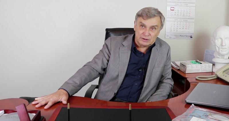 Пластический хирург Александр Неробеев