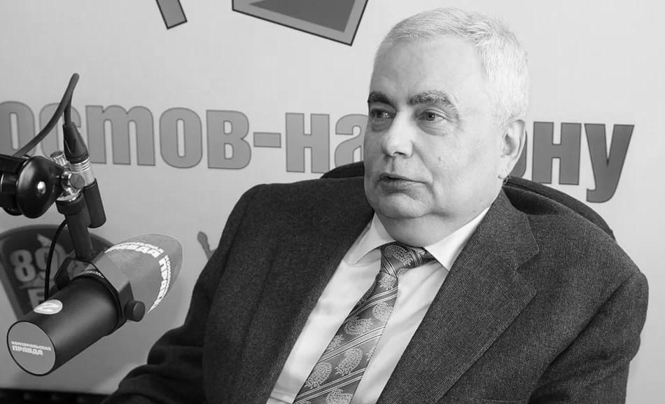 Интервью Данил Корецкий