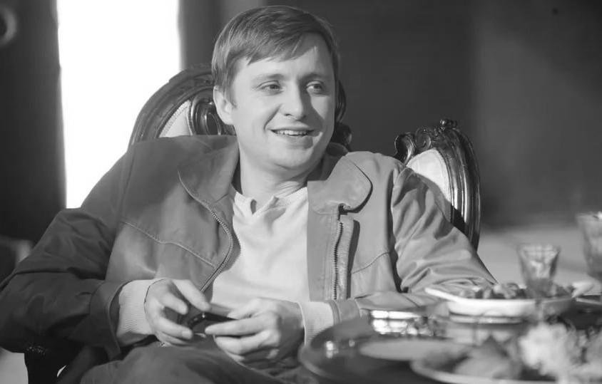 Интервью Артем Михалков