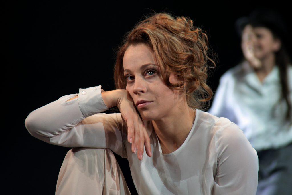 Интервью Анна Дубровская