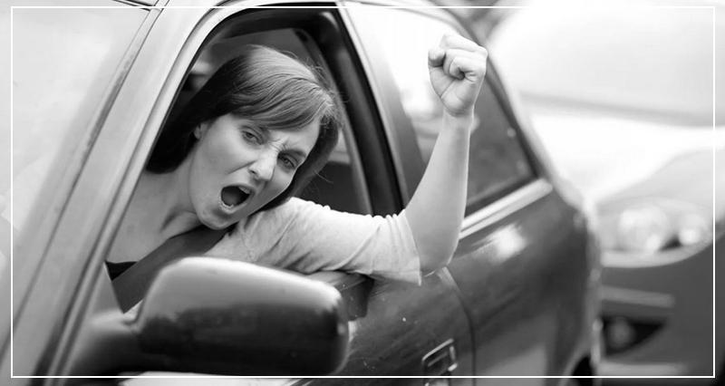 Женщина за рулем: хорошо ли это?