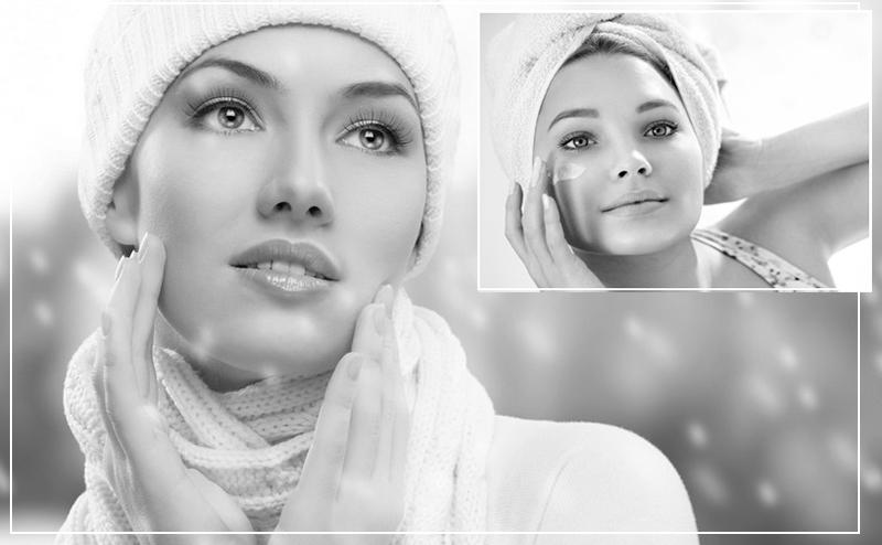 Как сохранить красоту кожи в зимние холода