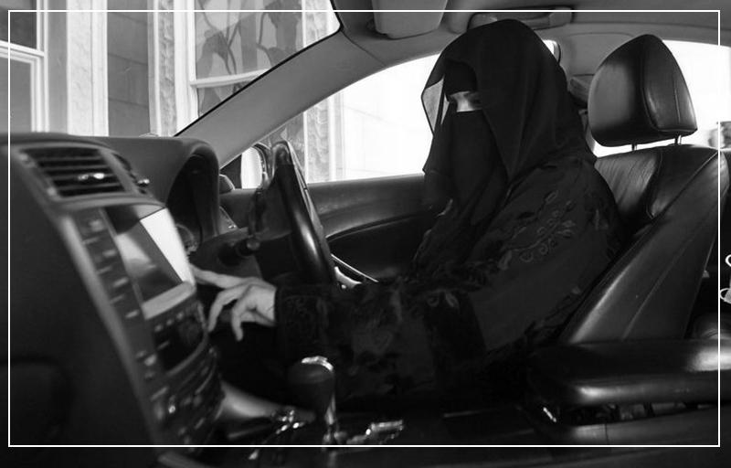 Мужское мнение: женщина за рулем
