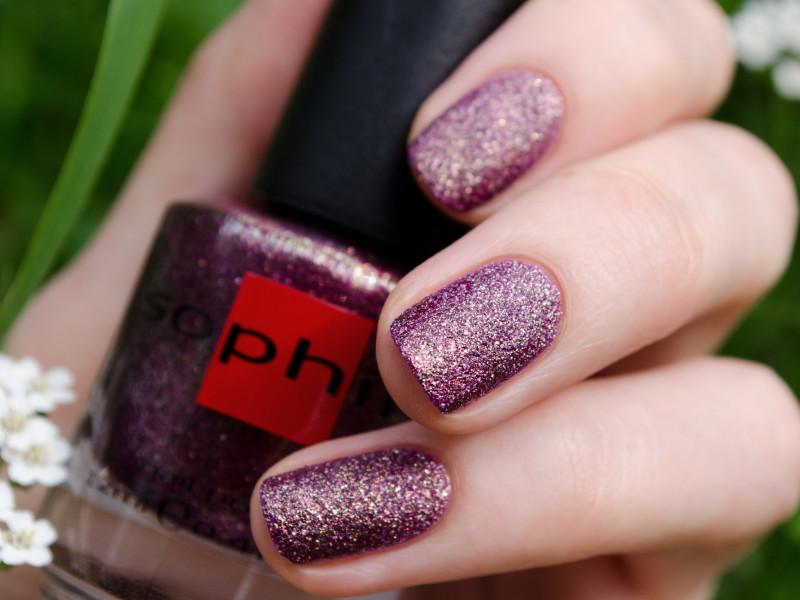 Лак для ногтей Sophin Nail Polish 280
