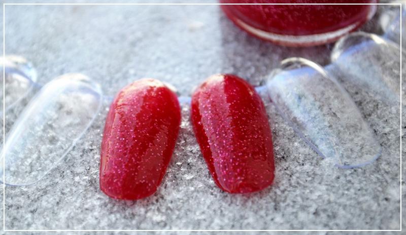 Ароматизированный лак Models Own Rhubarb and Custard