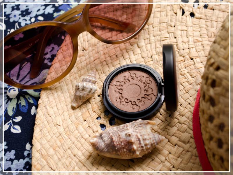 Тени Artdeco Sunshine Eyeshadow 15 Coconut