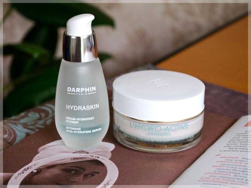 Сыворотка Darphin Hydraskin Intensive Skin-Hydrating Serum
