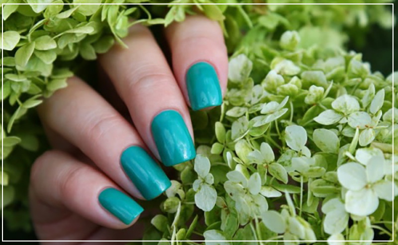 Mavala Nail Color Cream Bamako & Samarkand