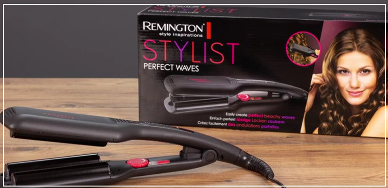 Стайлер Remington Stylist Perfect Waves S-6280