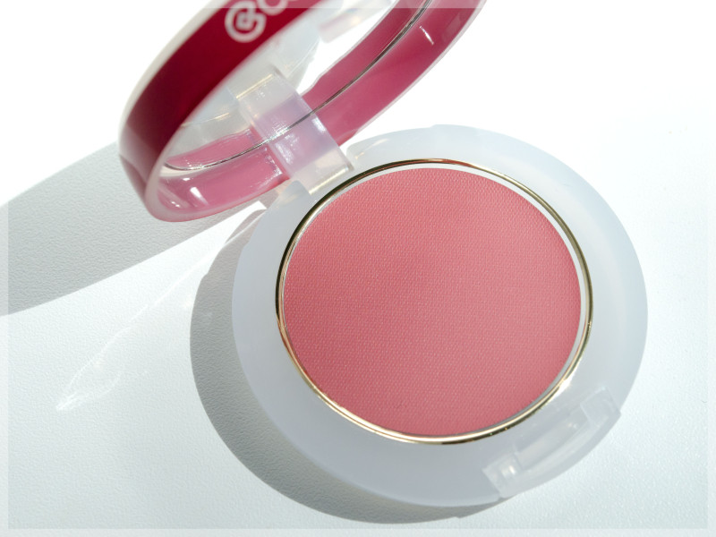 Collistar Cuore Di Colore Cream-Powder Blusher — # 1Capri