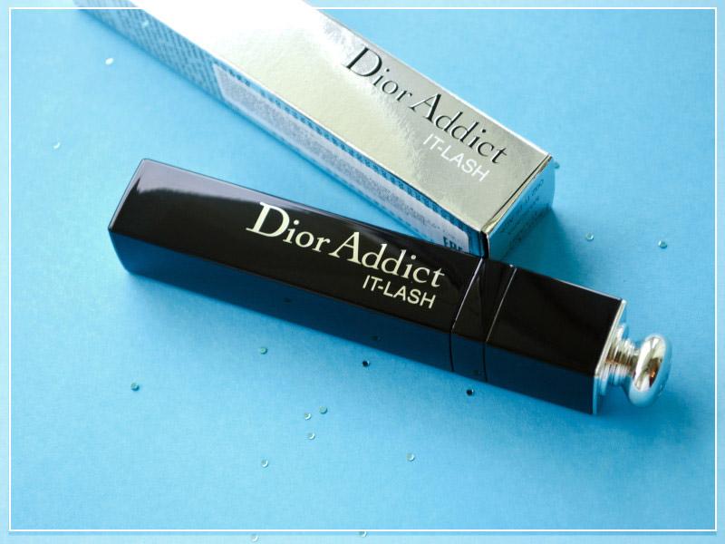 Dior Addict It-Lash Mascara — 092 It-Black