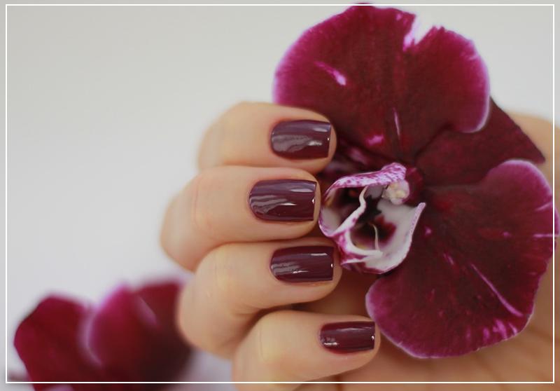 Обзор лака Лак для ногтей Mavala 62 Milano