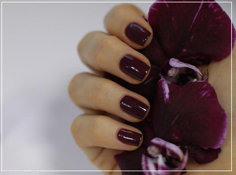 Отзыв о лаке Лак для ногтей Mavala 62 Milano