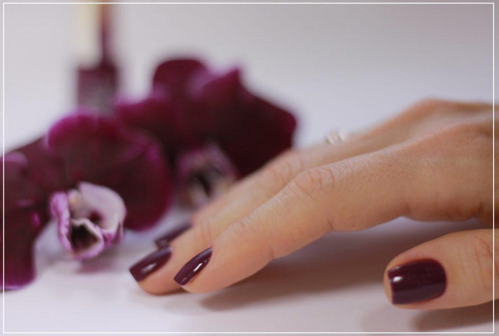 Маникюр лаком Лак для ногтей Mavala 62 Milano