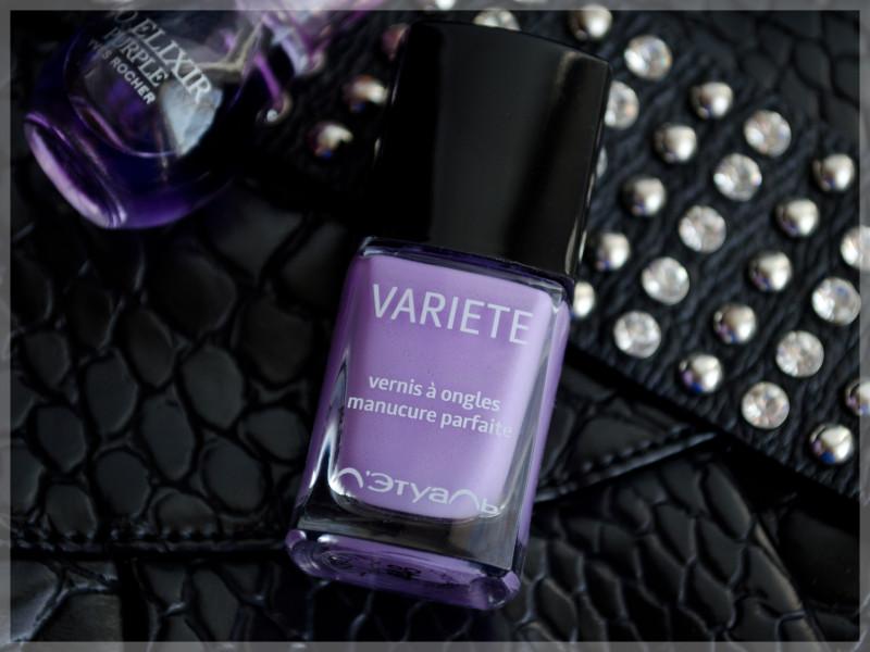 Л'Этуаль Variete 448 Secret Lilac