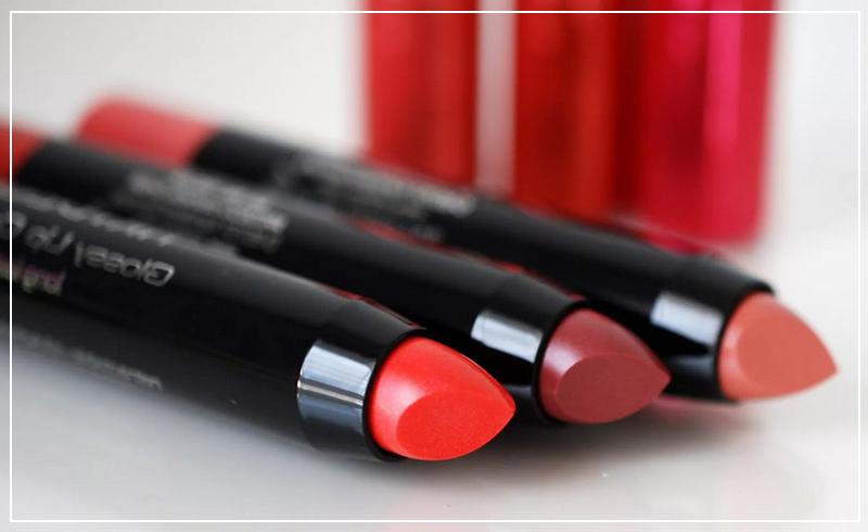 Помада Artdeco Glossy Lip Color 12 — long-lasting