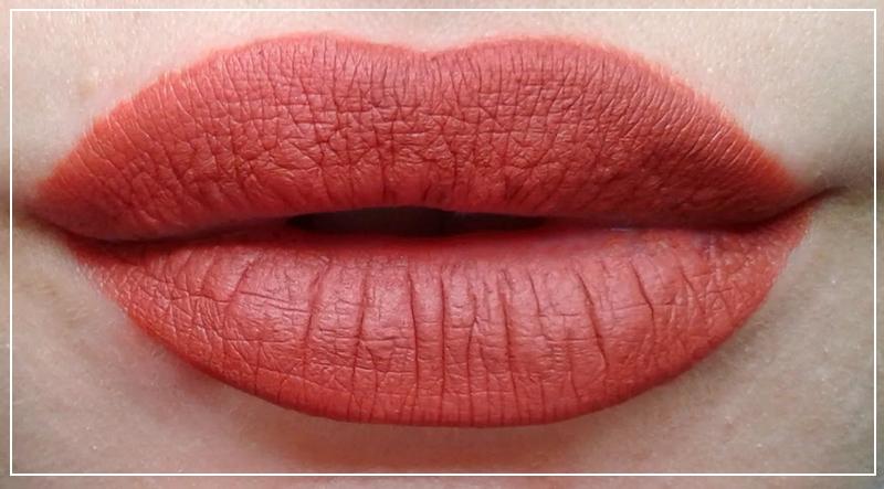 Отзыв о помаде Artdeco Glossy Lip Color 12
