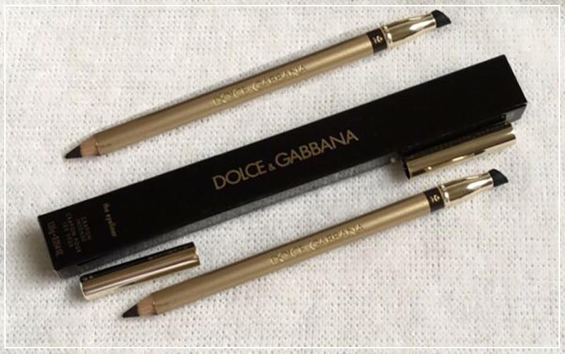 Dolce & Gabbana intense Khol Eye Crayon