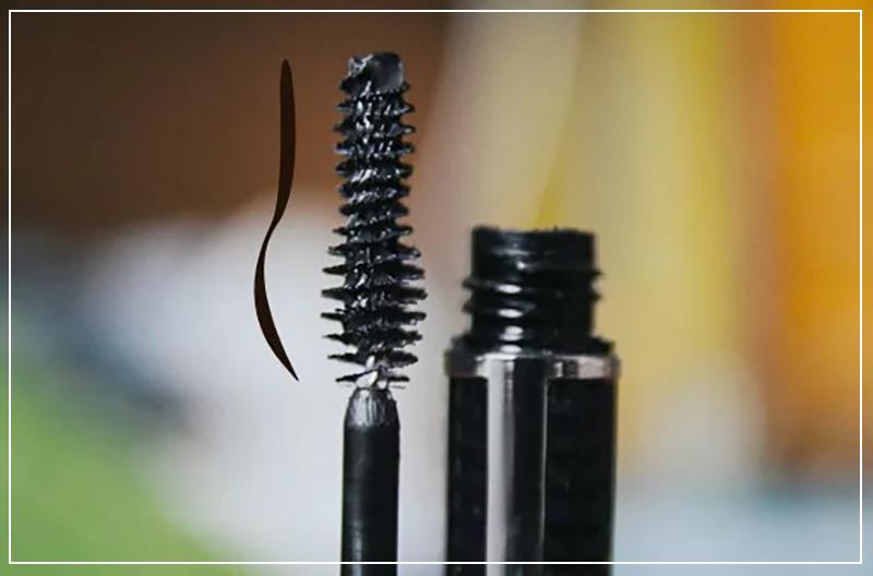 Отзыв о туше для ресниц Givenchy Noir Couture Volume