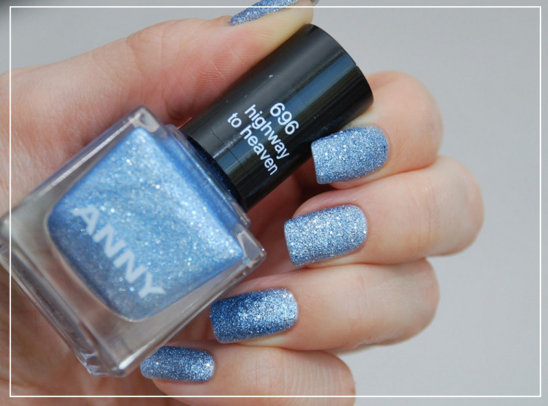 ANNY Nail Polish 696 Highway to Heaven