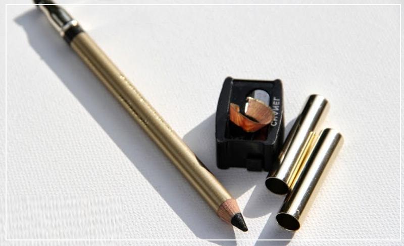 Dolce&Gabbana Crayon Intense — Eyeliner — #9 Nude