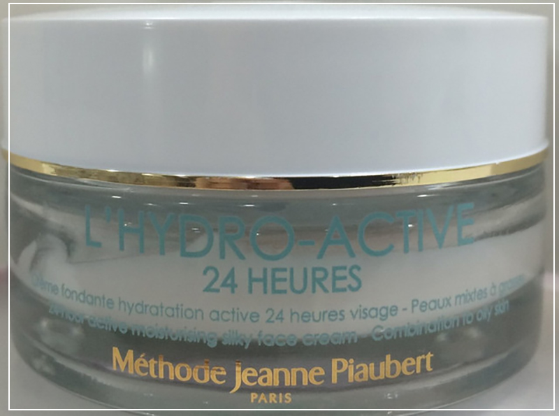 Увлажняющий крем Methode Jeanne