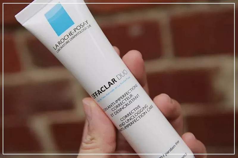 Corrective Unclogging Care Anti-Imperfections Anti-Marks