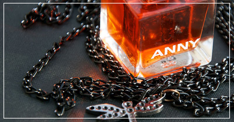 ANNY # 973 Ginseng Nail Elixir