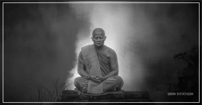 Техника пассивной медитации