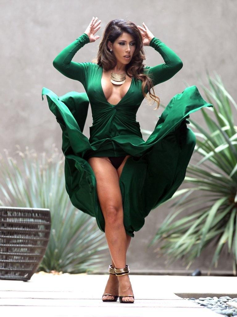 Кармен Ортега (Carmen Ortega)