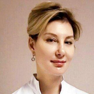 Наталья Вячеславовна Перепелица