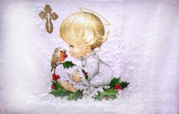 На крестины малыша