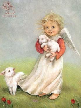 С днем крещения ребенка