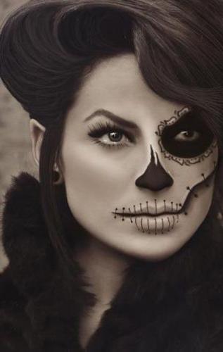 031bd184f380659e0091075480c0b571--halloweenmakeup-sugar-skulls