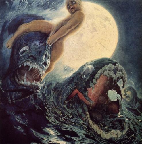 1352554033-1917-1918-ngstor-la-nuit-pogme-de-latlantique-the-night-poem-of-the-atlantic