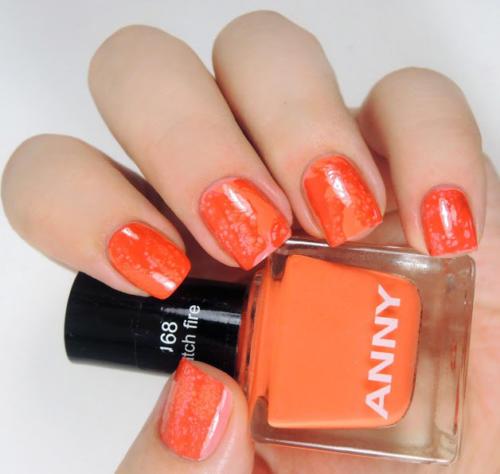 Классический оранжевый цвет